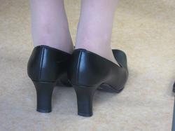 靴もピカピカのサムネール画像のサムネール画像